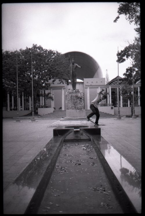 jake bs noseblunt.